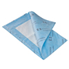 "Needles Syringes Transfer Needles: Medtronic - Wings™ Quilted Premium Comfort Underpad 30"" x 36"", 40/CS"