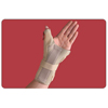 Swede O Carpal Tunnel Brace with Thumb Spica Thermoskin® Thermoskin Left Hand Beige 3X-Large MON 72383000