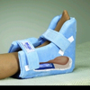Patient Restraints Supports Heel Elbow Protectors: Skil-Care - Heel Protector Heel-Float Plus+