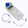 IV Supplies Pump Sets: Medtronic - Kangaroo™ Joey ENPlus Enteral Feeding Pump Spike Set with Bag (765100)