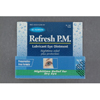 Allergan Pharmaceutical Refresh P.M.® Contact Lens Solution MON 76132700