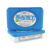 McKesson Wipe Baby Unscented 50/BX 20BX/CS MON 77563100
