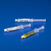 Medtronic Monoject™ 0.9% Sodium Chloride Flush Syringe, 10 mL Fill MON 79122800