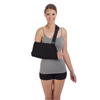 Patient Restraints Supports Arm Slings: DJO - Arm Sling PROCARE Hook and Loop Closure X-Small