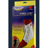 DJO Ankle Brace Swede-O Ankle Lok® Large Lace-Up / Figure-8 Strap Size 11 to 12 Male, 12 to 13 Female Left or Right Ankle MON 81183000