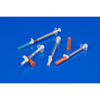 needles: Medtronic - Magellan™ 1 mL Tuberculin Safety Syringe Permanent Needle