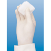 Cardinal Flexal™ NS Nitrile Textured Fingertips Blue Latex Medium, 200EA/BX MON 83081300