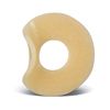 Ostomy Barriers: Convatec - Ostomy Barrier Seal Eakin Cohesive® Slim, Outer Diameter 2 Inch, Thickness 1/8 Inch