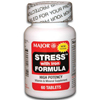Major Pharmaceuticals Multivitamin with Iron Tablet 60 per Bottle MON 86522700