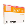 "Wound Care: Smith & Nephew - Foam Dressing Allevyn Gentle Border Lite 4"" x 4"" Square Adhesive Sterile"