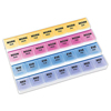 Sammons Preston Pill Organizer Apex® 7 Day MON 91552700