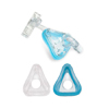 respiratory: Respironics - CPAP Mask Amara Silicone Reduced Size Frame Full Face Large