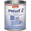 Dietary: Nutricia - MSUD Oral Supplement Milupa MSUD 2 Unflavored 500 Gram Can Powder