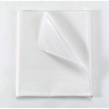 Linens & Bedding: Tidi Products - Stretcher Sheet Flat 40 X 84 Inch White Poly / Tissue, 50EA/CS