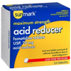 McKesson Acid Reducer sunmark® Tablets, 25/BX MON 94612700