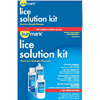 Perrigo Nutritionals Lice Treatment Kit sunmark® MON 98211800