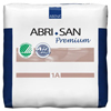 Abena Abri-San 1A Premium Incontinence Pads, Light to Moderate MON 92543110