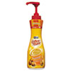 Nestle Coffee-mate® Liquid Pump Bottle NES 18447