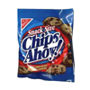 Kraft Chips Ahoy Snack Size Cookies BFV NFG015480