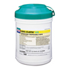 cleaning chemicals, brushes, hand wipers, sponges, squeegees: Sani-Cloth® HB Wipes