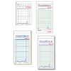 National Check GuestChecks™ Restaurant Guest Check Pads NTC 3516