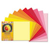 Pacon Pacon® Tru-Ray® Construction Paper PAC 102948