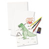 Pacon Pacon® White Drawing Paper PAC 4718