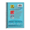 Pacon Pacon® Art1st® Sketch Diary PAC 4790
