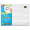 Pacon Pacon® GoWrite!® Dry Erase Handwriting Sheets PAC ASB8511LN