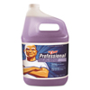 cleaning chemicals, brushes, hand wipers, sponges, squeegees: Mr. Clean® Professional Heavy Duty Degreaser