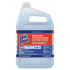 cleaning chemicals, brushes, hand wipers, sponges, squeegees: Spic and Span® Disinfecting All-Purpose Spray and Glass Cleaner
