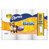 Procter & Gamble Charmin® Basic Standard Roll Bathroom Tissue PGC 85982