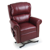 Golden Pub Lift Chair (PR-712) GDX PR-712-GERANIUM