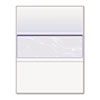 Paris Business Products Paris Business Products DocuGard® Standard Security Marble Business Checks PRB 04509