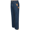 Red Kap Mens Performance Workwear Relaxed Fit Carpenter Jean UNF RD60MW-32-30