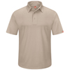 Construction Shirts: Red Kap - Men's Workwear Polo Shirt