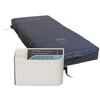 Mattresses: Proactive Medical - Protekt™ Aire 6000 Low Air Loss/Alternating Pressure Mattress System with Raised Rails