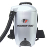 Vacuums: Boss Cleaning Equipment - Model P7 Portable Dry Backpack Vacuum