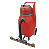 Vacuums: Pullman Ermator - Model 4520SV Wet/Dry 20 Gallon Squeegee Vacuum