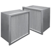 Air and HVAC Filters: Flanders - PrecisionCell Filters, MERV Rating : 11