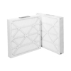 Air and HVAC Filters: Flanders - PrecisionCell II Filters, MERV Rating : 15