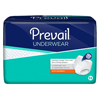 incontinence: First Quality - Prevail® Absorbent Underwear, Extra Absorbency, Medium, 20/BG