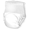 McKesson Protective Lite Absorbency Pull On Underwear - Medium MON 44323100