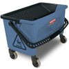 rubbermaid 30 gallon bucket: HYGEN™ Microfiber Finish Bucket