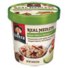 Quaker Oats Quaker Oats Real Medleys™ Apple Walnut Oatmeal QKR 15504
