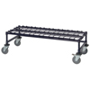 Janitorial Carts, Trucks, and Utility Carts: Quantum Storage Systems - Modular Dunnage Platform - Endurance Finish