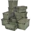 Quantum Storage Systems Attached Top Distribution Containers - 1 per Case