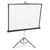 Quartet Quartet® Portable Tripod Projection Screen QRT 560S
