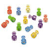 "Quartet Quartet® Magnetic ""Push Pins"" QRT MPPC"