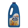 Stearns-packaging-floor-care: MOP GLO® Triple Action Floor Shine Cleaner